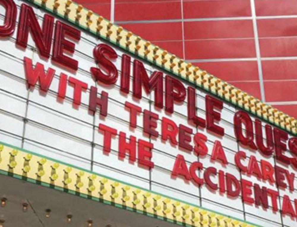 Event at The State Theatre, Traverse City, MI